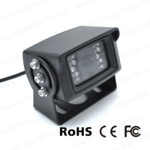 Vehicle Bakcup Rear View Square Camera with Sony CCD 700tvl pictures & photos