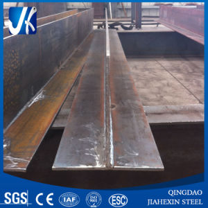 Welding T Bar T Section with Hot Dipped Galvanize pictures & photos