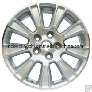 17xj7 Alloy Wheel with 5X120 for Buick pictures & photos