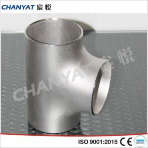 Stainless Steel Tee (Seamless, Welded, Plate) pictures & photos