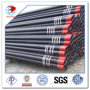 4inch 11 Eue C90 Seamless Tubing pictures & photos