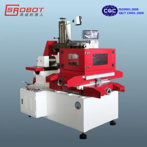 360mm X 620mm CNC Wire Cutting EDM Machine Model 3240T6H40 pictures & photos