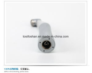 Tosi E-Generator Low Speed Dental Handpiece 2 Holes Inner Spray pictures & photos