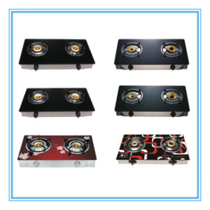 Hot Selling Model Gas Cooker Components pictures & photos