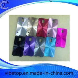 New Design Concise Style Aluminum Phone Case pictures & photos