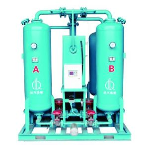 Micro Thermal Adsorption Type Compressed Air Dryer (Professional Manufacture) pictures & photos