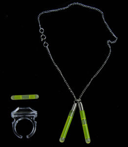 Glow Toe Ring and Chain (SSK315) pictures & photos