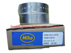 Mtu 396 Engine Conrod Bearing/Main Bearing pictures & photos