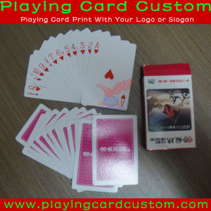 Promotional Using Game Card pictures & photos
