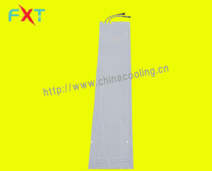 Roll Bond Evaporator White Painting Refrigeration Parts Size 1300X300 pictures & photos