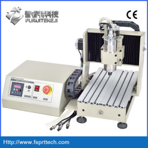 Engraving Carving CNC Machine for Wood Metal Aluminum pictures & photos