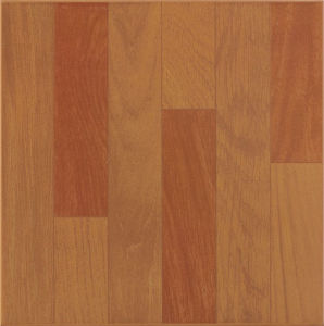 Glazed Wooden Design Indoor Ceramic Floor Tile pictures & photos
