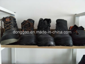 PU Gym Shoes Molding Machine pictures & photos