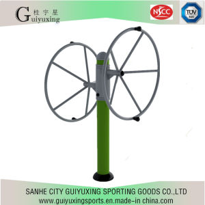 Arm Wheels for Exercising Arm for Outdoor Fitness Equipment pictures & photos