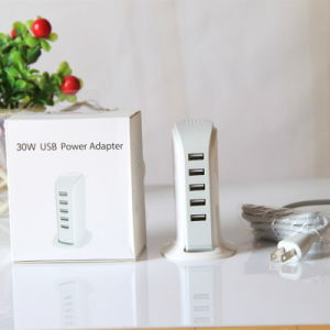 Power Strip with USB Socket Fast Charging pictures & photos