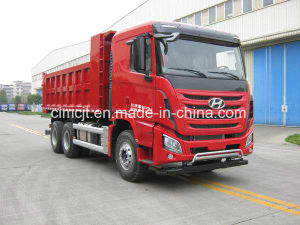 New Hyundai Xcient 6X4 Heavy Truck with Best Price for Sale pictures & photos