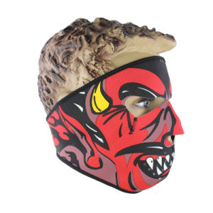 New Design Outdoor Cold Proof Racing Face Mask (AM043) pictures & photos
