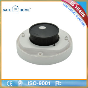 Smoke and Heat Compatible Detector for Home Safety pictures & photos
