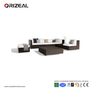 Outdoor Rattan Sofa Sectional Oz-Or058 pictures & photos