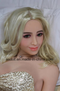 Ce Certification Agent Wanted 148cm Silicone Realistic Love Dolls pictures & photos