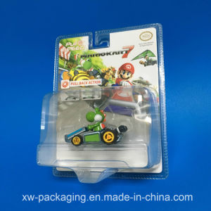 China Clear Plastic Packaging for Toys Product pictures & photos