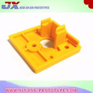 Acrylic Parts Customized CNC Machining Parts/Lathe Turning Parts pictures & photos