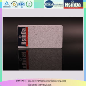 Factory Manufacturer Price Art Texture Finish Epoxy Polyester Powder Coating pictures & photos
