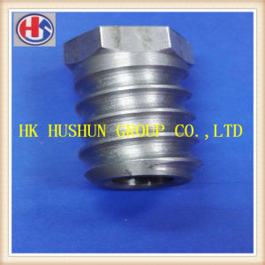 Brass Contact Screw and Special Screw From China Manaufacture (HS-ST-026) pictures & photos