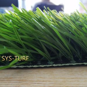 Single S Blade with Deluster Fiber and Softness for Fooball Grass pictures & photos