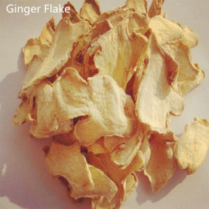 Ginger Flake with Competitive Price Good Quality pictures & photos