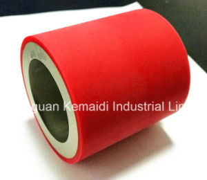 PU Wheel Urethane Wheel and Polyurethane Wheel for Automative Machine pictures & photos
