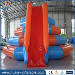 Wholesale Inflatable Water Slide for Amusement Park, Water Sport Inflatables