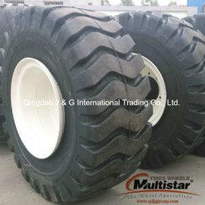 Earthmover Rim Tyre 23.5-25 Grader Tyre OTR Tyre pictures & photos