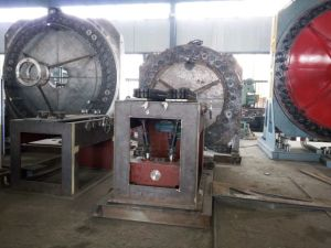 Steel Wire Braiding Machine for Metal Hose pictures & photos