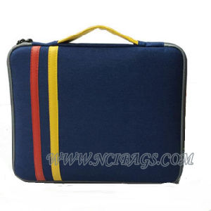 2017 Fashion Tablet Notebook Business Denim  Laptop Bag