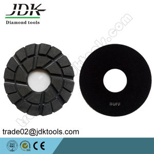 9 Inch Diamond Buff Floor Polishing Pad for Pakistan pictures & photos