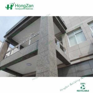 Granite Stone Honeycomb Panel for Exterior Wall, Wall Cladding, Curtain Wall pictures & photos