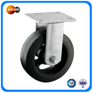 Heavy Duty Fixed 6 Inch Casters pictures & photos