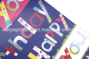Newest Printing Custom Paper Bags apparel Packaging pictures & photos