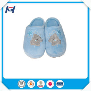 Women Fancy Personalized Daily Use Warm House Slippers pictures & photos