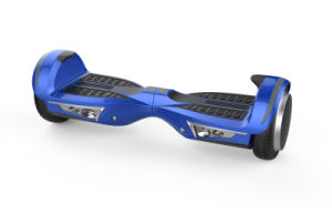 High Quality Classic 2 Wheels Self Balancing Electric Scooter Blue Hover Board
