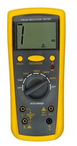 Insulation Resistance Tester (IT811)