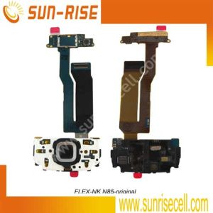 Mobile Phone Flex Cable for Nokia N85