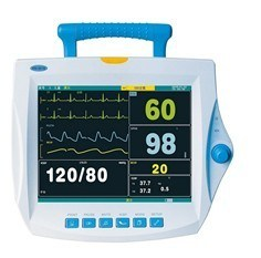 Multi-Parameter Patient Monitor with Multiple Functions pictures & photos