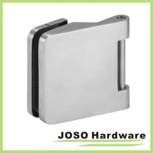 Hollow 304 Stainless Steel Glass Door Hinge (BH2101) pictures & photos