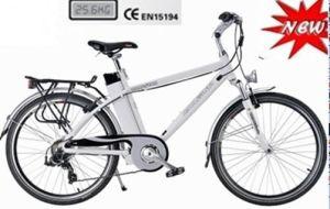 Light Weight High Speed Brushless Mountain Bikes