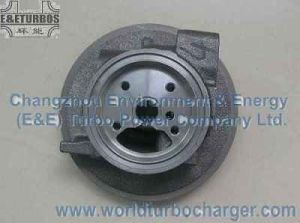 VNT Bearing Housing (Water Cooled) (GT25)