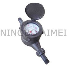 Multi Jet Wet Dial Plastic Water Meter (LXS-15S~25S) pictures & photos