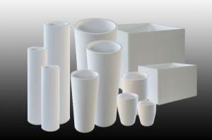 Quartz Ceramic Crucilbe Silica Crucible pictures & photos
