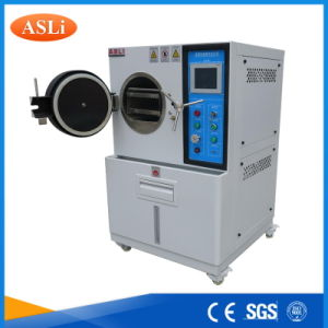 Hast Pressure Accelerated Aging Test Chamber pictures & photos